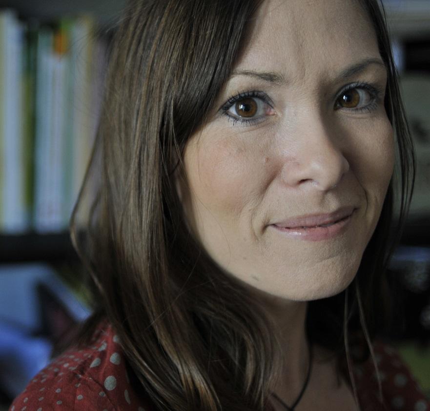 Annalisa Bresciani psicologa educatrice prenatale e neonatale
